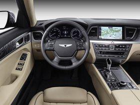 Ver foto 5 de Hyundai Genesis 2014