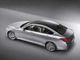 Ver foto 2 de Hyundai Genesis 2014