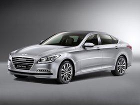 Fotos de Hyundai Genesis