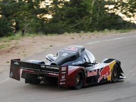 Ver foto 7 de Hyundai Genesis PM580 by RMR Red Bull 2010