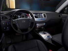 Ver foto 19 de Hyundai Genesis R-Spec 2010