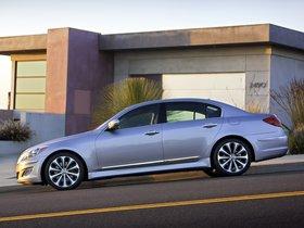 Ver foto 8 de Hyundai Genesis R-Spec 2010