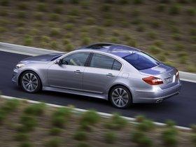 Ver foto 7 de Hyundai Genesis R-Spec 2010