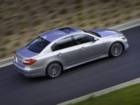 Ver foto 6 de Hyundai Genesis R-Spec 2010