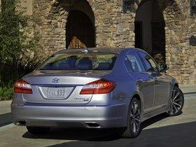 Ver foto 5 de Hyundai Genesis R-Spec 2010