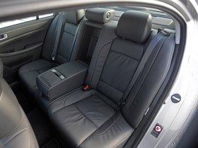 Ver foto 16 de Hyundai Genesis R-Spec 2010