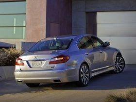 Ver foto 13 de Hyundai Genesis R-Spec 2010