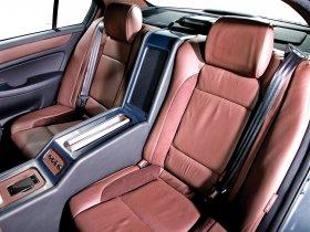 Ver foto 2 de Hyundai Genesis Rides 2008