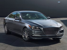 Ver foto 8 de Hyundai Genesis USA 2014