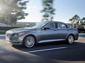 Ver foto 6 de Hyundai Genesis USA 2014