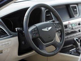 Ver foto 5 de Hyundai Genesis USA 2014