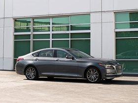 Ver foto 2 de Hyundai Genesis USA 2014