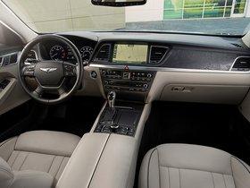 Ver foto 17 de Hyundai Genesis USA 2014