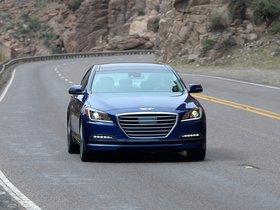 Ver foto 23 de Hyundai Genesis USA 2014
