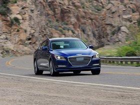 Ver foto 22 de Hyundai Genesis USA 2014