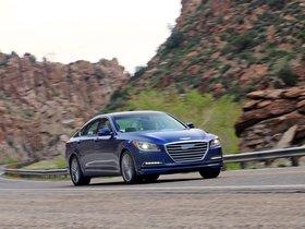 Ver foto 21 de Hyundai Genesis USA 2014