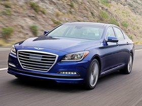 Ver foto 19 de Hyundai Genesis USA 2014