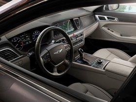 Ver foto 16 de Hyundai Genesis USA 2014