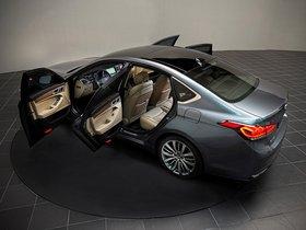 Ver foto 13 de Hyundai Genesis USA 2014