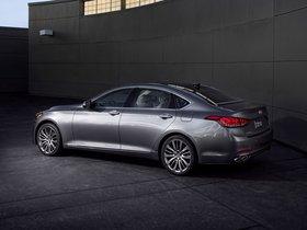 Ver foto 10 de Hyundai Genesis USA 2014
