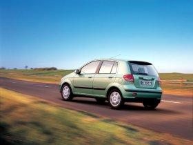 Ver foto 4 de Hyundai Getz 2002