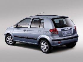Ver foto 2 de Hyundai Getz 2002