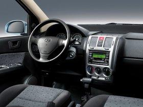 Ver foto 16 de Hyundai Getz 2006