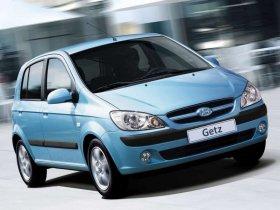 Ver foto 7 de Hyundai Getz 2006
