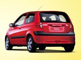 Ver foto 5 de Hyundai Getz 2006