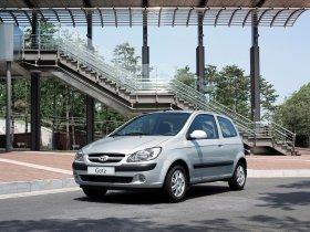 Ver foto 4 de Hyundai Getz 2006