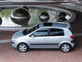 Ver foto 3 de Hyundai Getz 2006