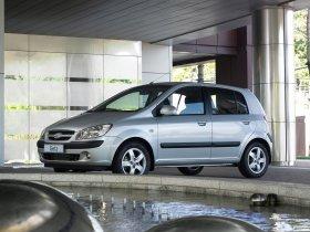 Ver foto 2 de Hyundai Getz 2006