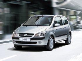 Fotos de Hyundai Getz