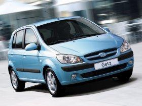 Ver foto 15 de Hyundai Getz 2006