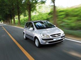 Ver foto 14 de Hyundai Getz 2006
