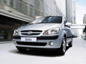 Ver foto 13 de Hyundai Getz 2006