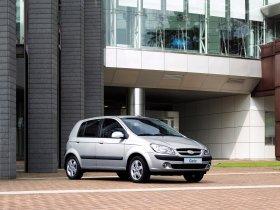 Ver foto 9 de Hyundai Getz 2006