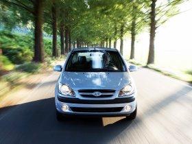 Ver foto 8 de Hyundai Getz 2006