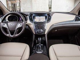Ver foto 22 de Hyundai Grand Santa Fe 2016