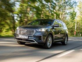 Ver foto 12 de Hyundai Grand Santa Fe 2016