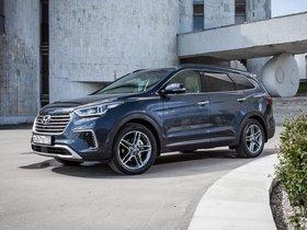 Ver foto 5 de Hyundai Grand Santa Fe 2016