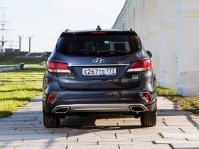 Ver foto 4 de Hyundai Grand Santa Fe 2016