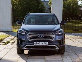 Ver foto 3 de Hyundai Grand Santa Fe 2016