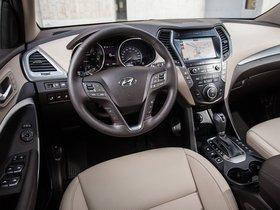 Ver foto 20 de Hyundai Grand Santa Fe 2016