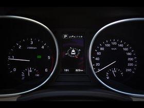 Ver foto 19 de Hyundai Grand Santa Fe 2016