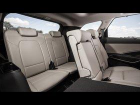 Ver foto 17 de Hyundai Grand Santa Fe 2016