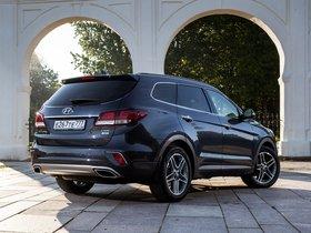 Ver foto 14 de Hyundai Grand Santa Fe 2016