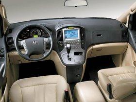 Ver foto 8 de Hyundai Grand Starex 2007