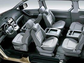 Ver foto 7 de Hyundai Grand Starex 2007