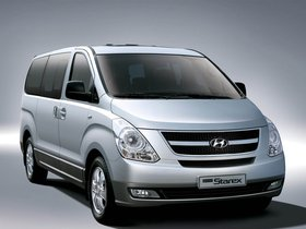 Ver foto 4 de Hyundai Grand Starex 2007